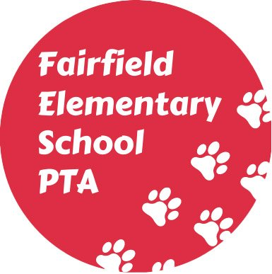Fairfield PTA Logo