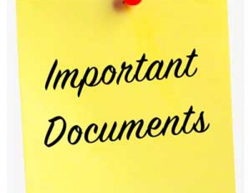 3/2/2021 Meeting Documents